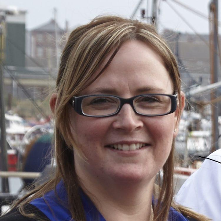 Jill Hodgson